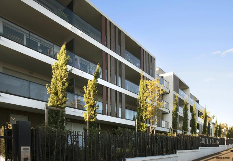 La Caisse d'Epargne et Erilia investissent 400 M€ pour relancer le logement neuf
