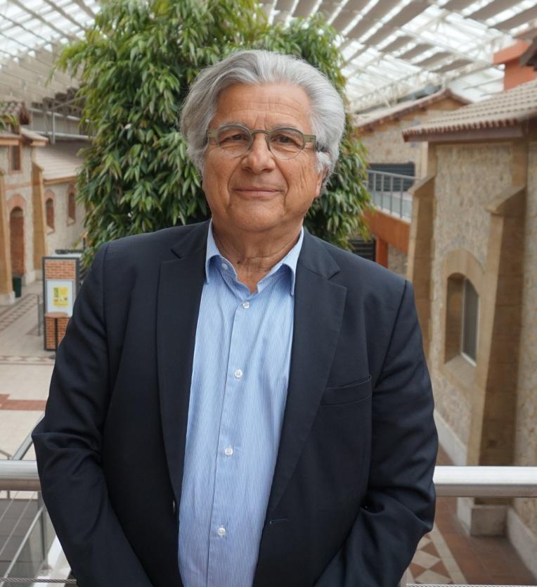 Louis ALOCCIO, élu une nouvelle fois Président de l'E2C Marseille