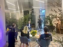 Des plateaux d'invités pour envisager un monde plus inclusif avec les atouts de l'innovation