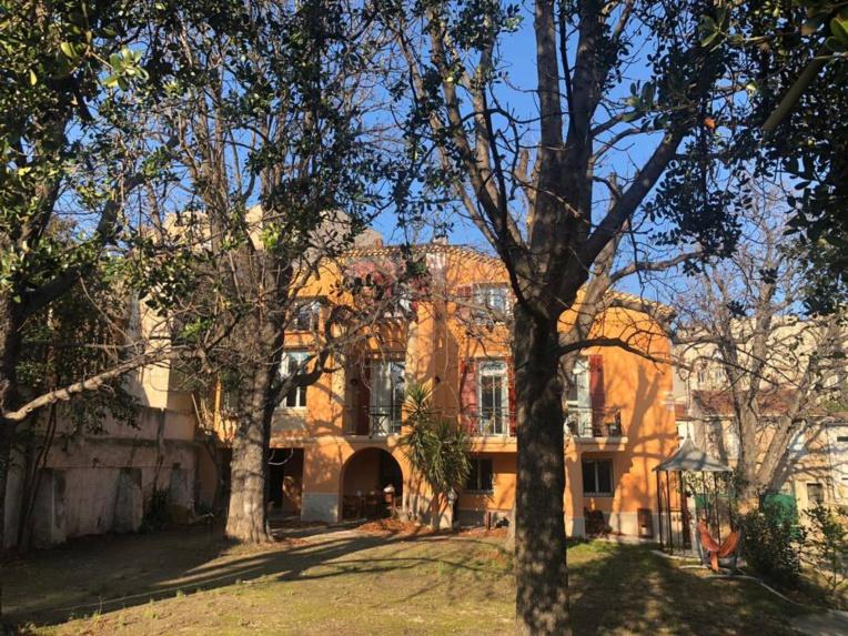 Zénth, la première résidence marseillaise de coliving de Colonies © Colonies