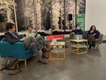 Delta Assurances, Marsatwork, Habside, entreprises adhérentes au Digital Art Club
