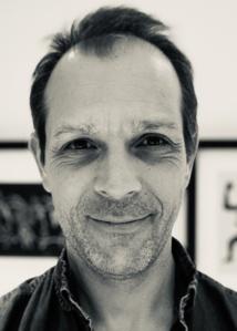 Alexandre Contencin, un des instigateurs de l'Art de la Raison d'Etre, publié en début d'année et vendu sur le site de Marsatwork : www.marsatwork.fr