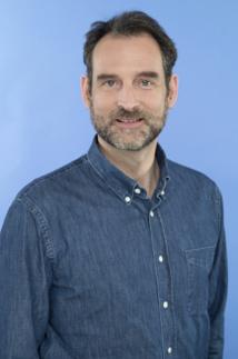 Francois-Xavier Combe, CEO d' Easyblue