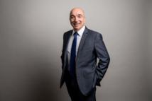 Yvon Grosso, président du Medef en région Sud. ©DR
