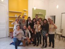 La première promotion provençale Coach & Team©DR