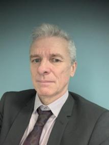 Jean-Yves Venchi, directeur de la banque de l'Orme Cepac