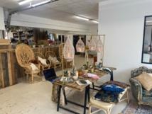 le show room de Canopea situé traverse de la Gaye dans le 9 ème arrondissement de Marseille