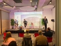 HMP présente le dispositif de décarbonations avec l'association Smart Avenir Green