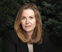 Stéphanie Ragu, dirigeante de Lauralba