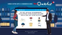New Oxatis développe de nouvelles offres a destination des PME et TPE