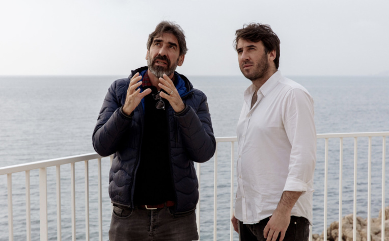 Joël Cantona et son neveu Raphaël ont repris la marque cosmétiques Nostra