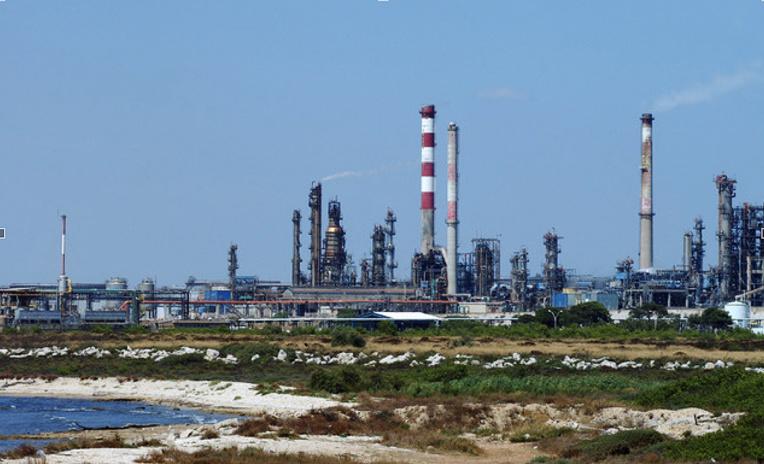 En région Sud, grâce à la diversité des filières, l'industrie a quasiment retrouvé son niveau d'avant crise. ©NBC