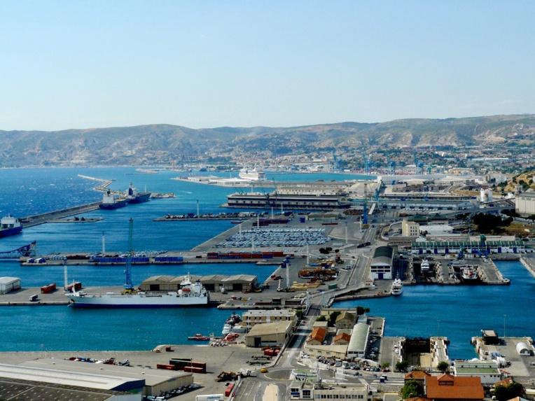 EY et JLL passent au crible l'attractivité économique d'Aix-Marseille-Provence