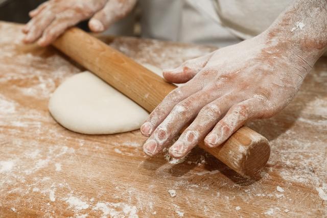 Un concept modernisé de « boulangerie artisanale ». Photo©PhLabeguerie