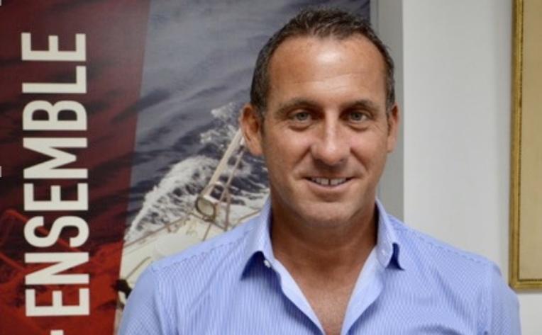 Alain Mistre, président de l'UMF. Une association qui défend les intérêts de 450 entreprises. Elle représente 41 500 emplois directs et indirects et 11% du PIB des Bouches-du-Rhône. ©NBC