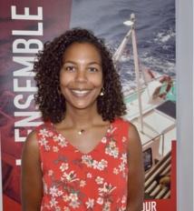 Léa Loriquet-Ventura a succédé à Marie-Hélène Pasquier au poste de déléguée générale de l'UMF. ©NBC