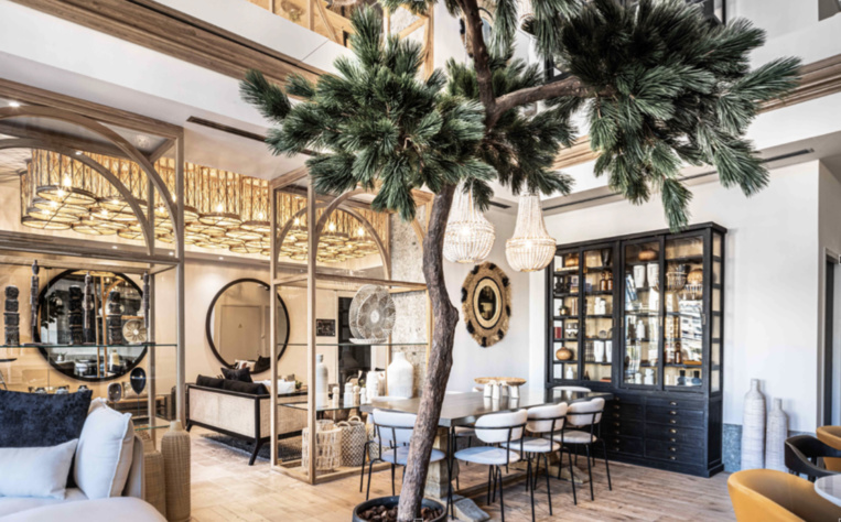 un nouvel hôtel Maisons du Monde Hôtel & Suites sur le Vieux-Port de Marseille