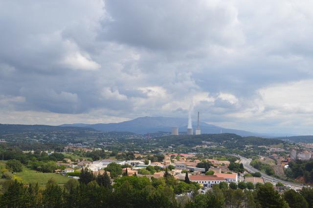 La Centrale biomasse de Gardanne reprend du service ce 12 juillet