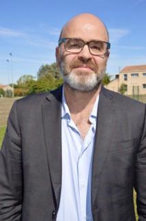 Maurice Wolff Vice-président de la CCI métropolitaine Aix-Marseille-Provence. ©N.B.C