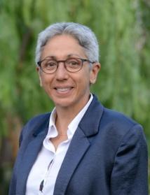 Colette Weizman, présidente du Conseil régional de l'ordre des experts-comptables de Provence Alpes Côte d'Azur. ©DR