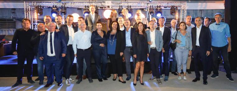 Le Club de l'immobilier Marseille Provence lors de sa journée du 30 septembre