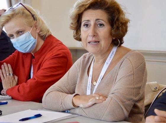 Anne-Marie Perez, directrice générale de Capenergies. ©NBC