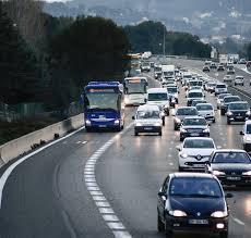 Le réseau de voies bus sur autoroutes va s'étendre