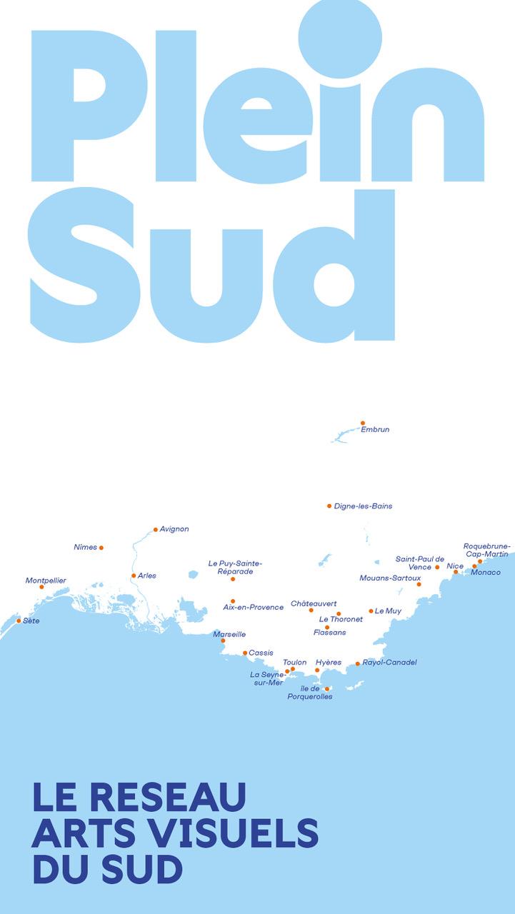 L'offre culturelle  du réseau s'étend sur plus de 500 kilomètres