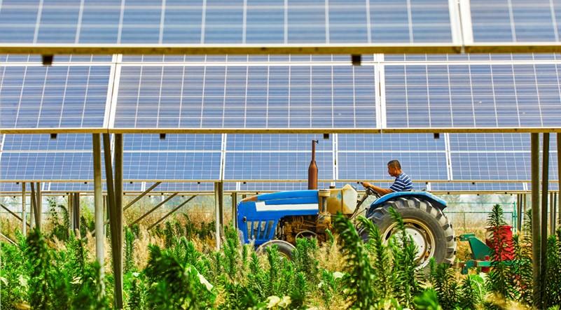 La Caisse d'Epargne Cepac soutient l'énergie verte