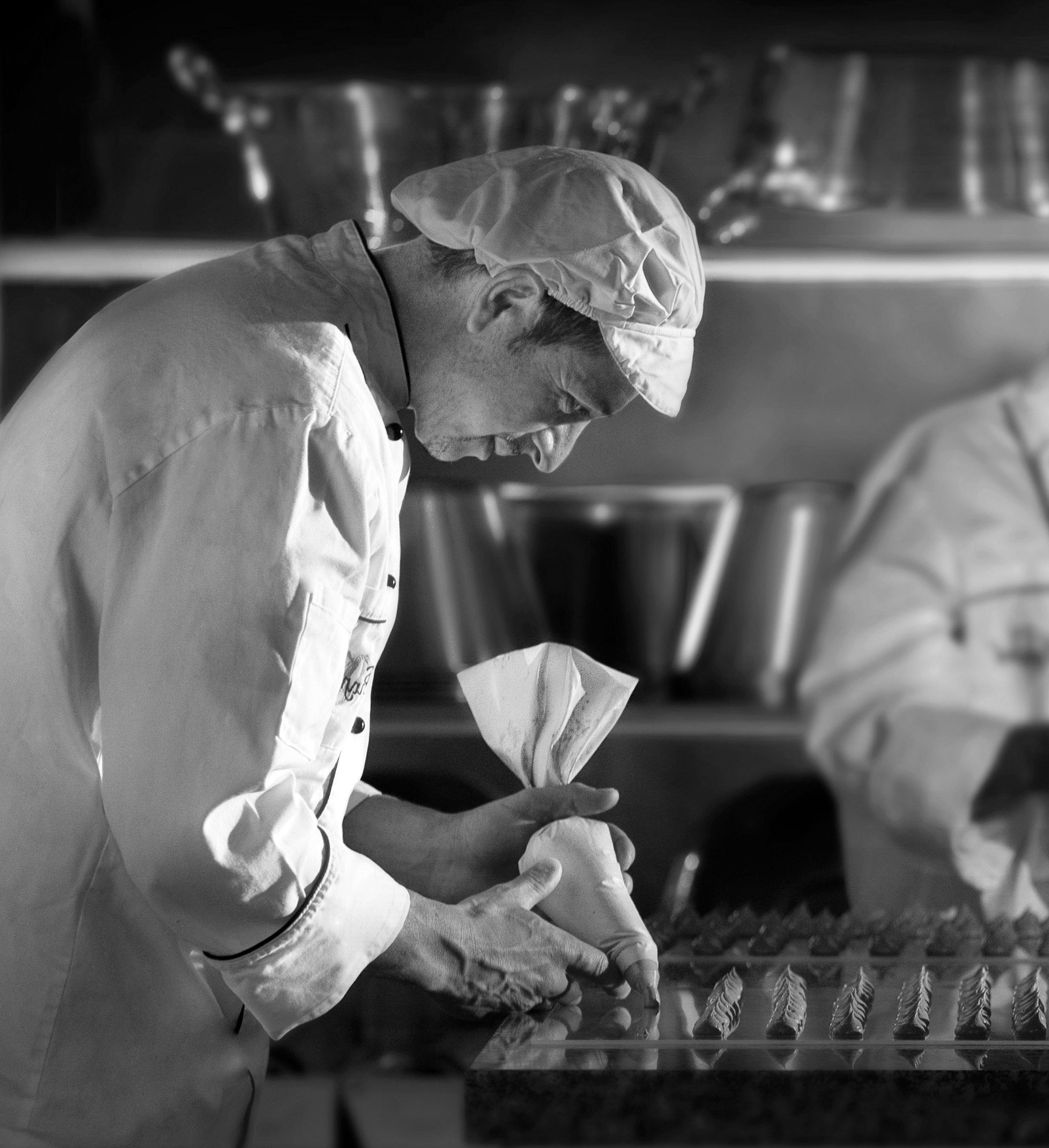 La Chocolaterie de Puyricard recrute 130 personnes pour la saison de Noël