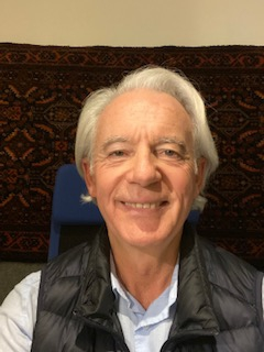 Le docteur Thierry Salmon