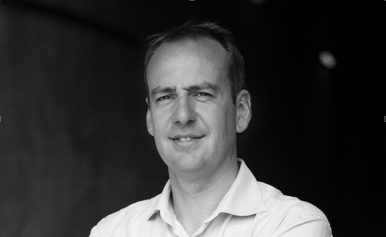 Guillaume Fiévet, président du groupe Prodef©Julie Cohen