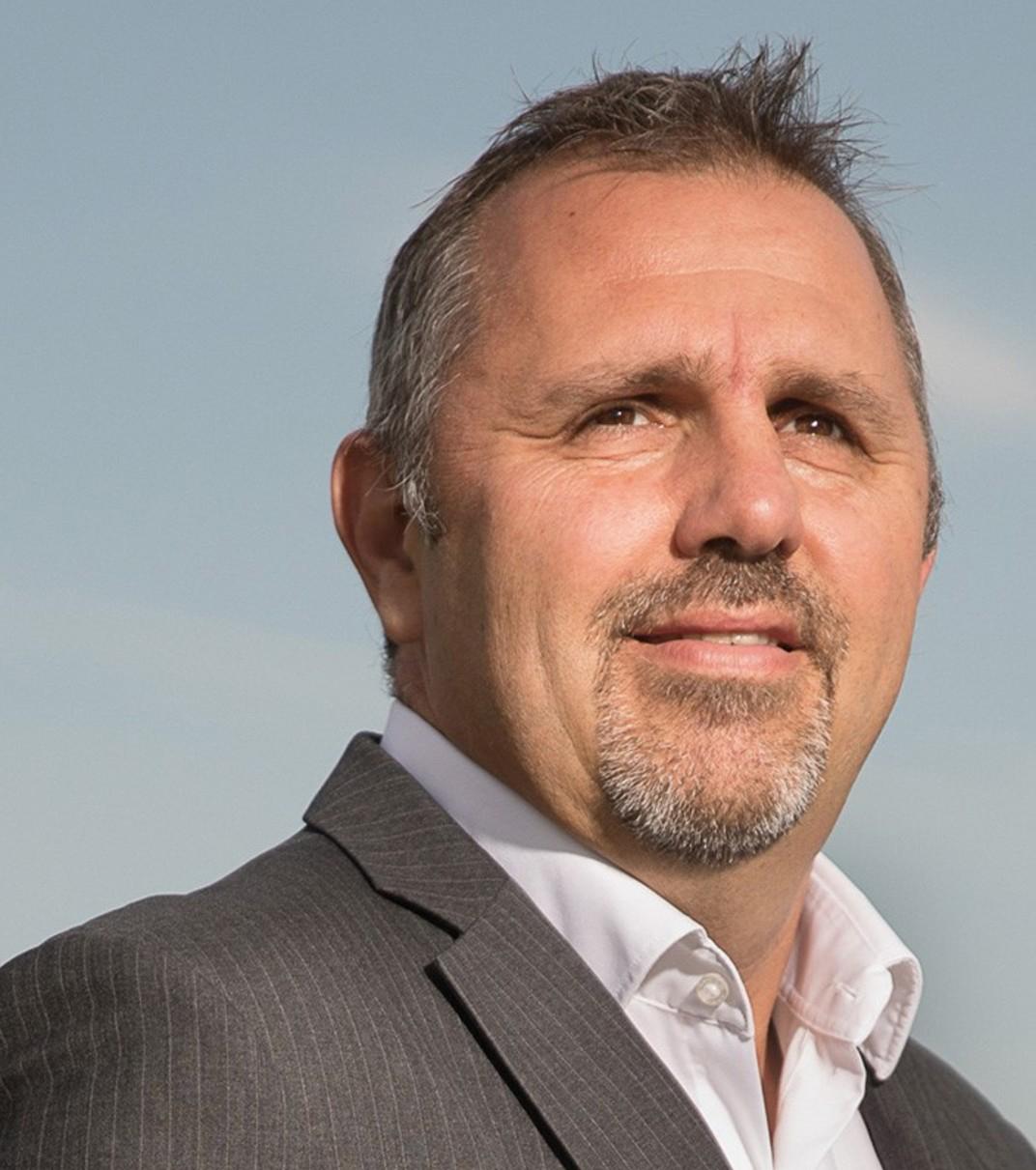 Michel Féraud, Directeur Général de Provepharm Life Solutions