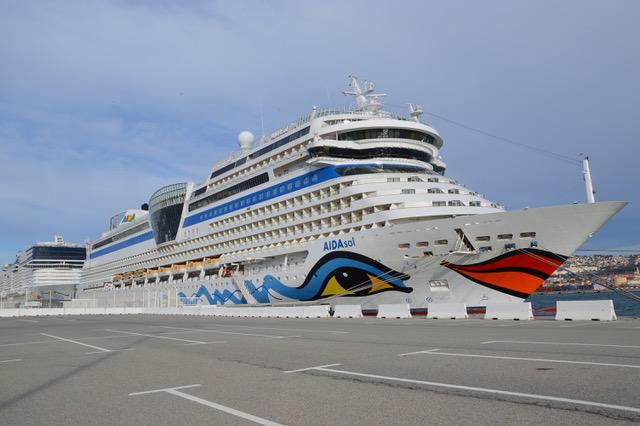 Le contrat d'avenir prévoit d'équiper le port en courant de quai. ©NBC