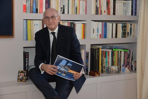 """Marc Thepot : """"Le tourisme marseillais a besoin d'une réflexion apaisée et à long terme indépendante du calendrier politique"""""""