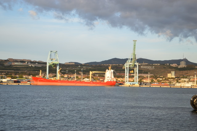 Avec près de 8 500 escales réalisées, 69 millions de tonnes (MT) de marchandises traitées en 2020, le port de Marseille Fos enregistre 12,7% de baisse globale.