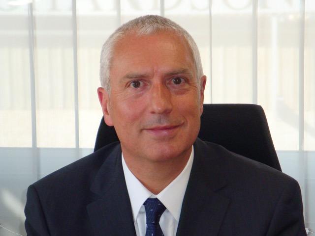 Christian Mabboux a succédé à Philippe Korcia à la présidence de l'Urssaf PACA. ©DR