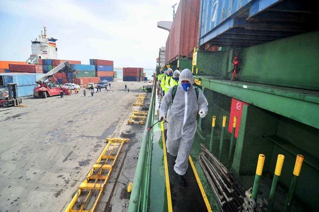 Le rapatriement des devises depuis l'Algérie demeure un frein au développement des échanges avec le pays. ©DR