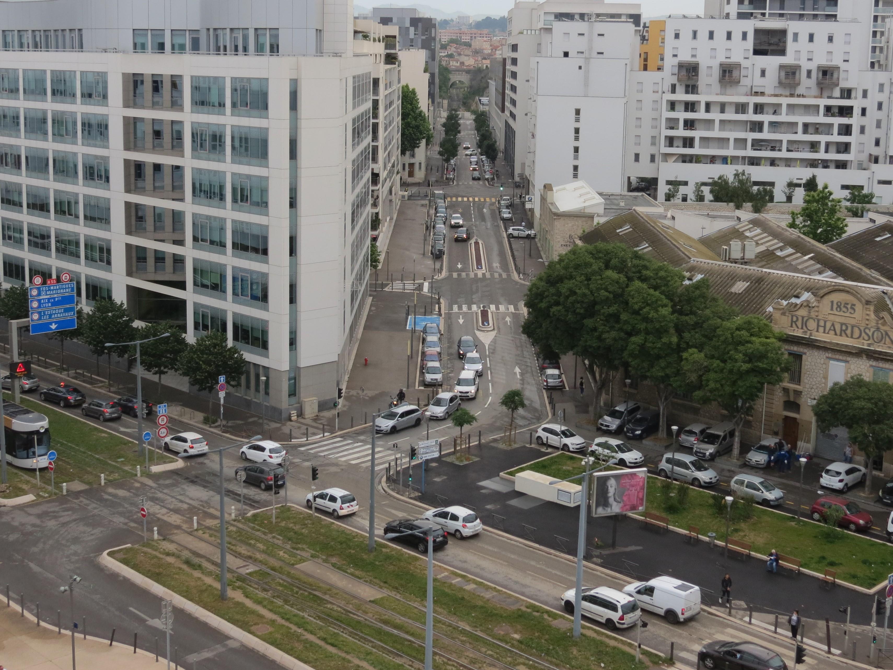 """""""Software République"""" imagine créer des jumeaux numériques des villes pour mieux appréhender l'amélioration des mobilités  (Photo JC Barla)"""