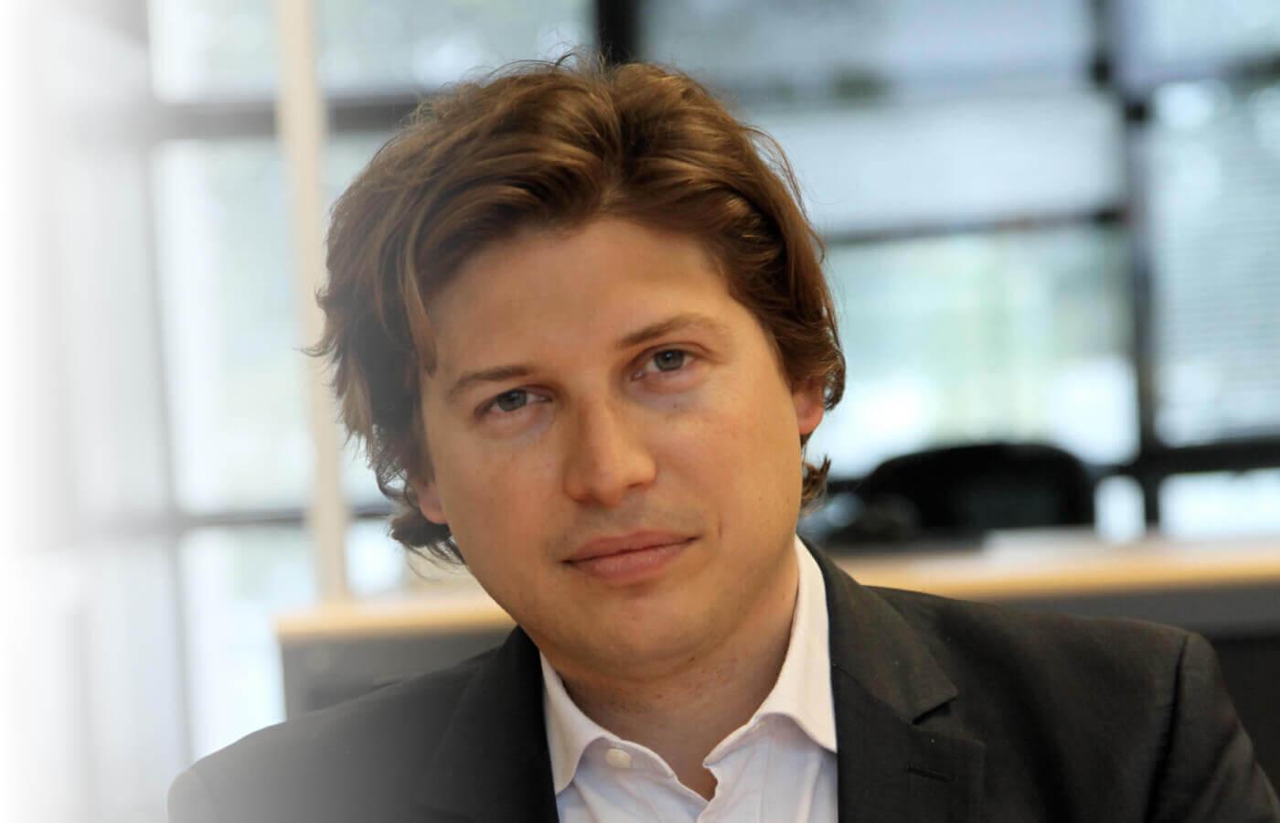 Nicolas Durand, président de Cozynergy