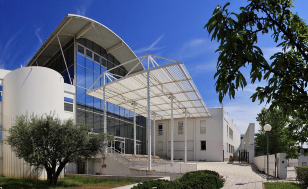 Corot Formations est implanté dans le 14ème arrondissement de Marseille Photo ©Corot Formations