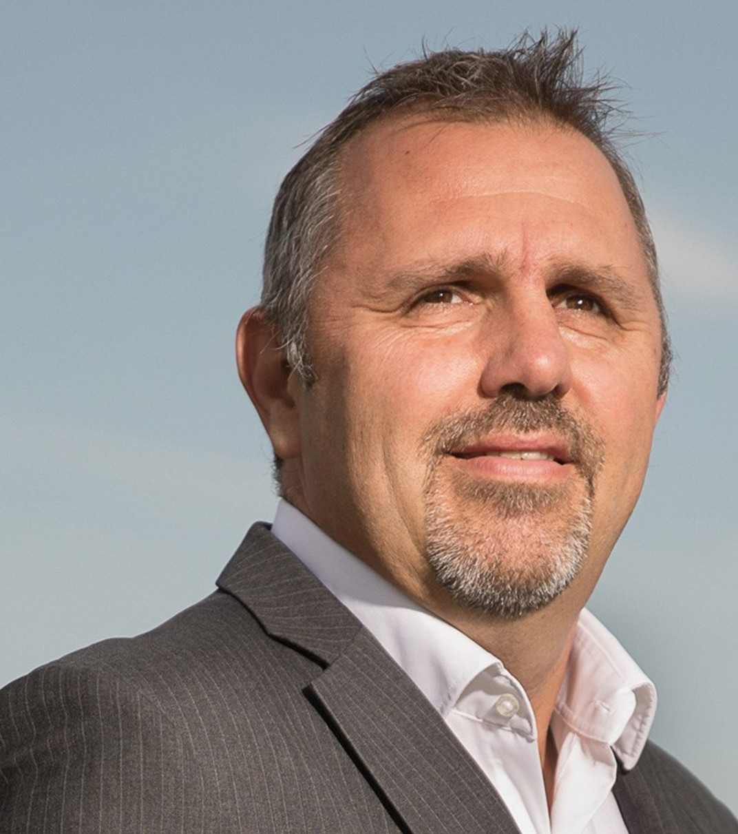 Michel Féraud PDG de Provepharm Life Solutions