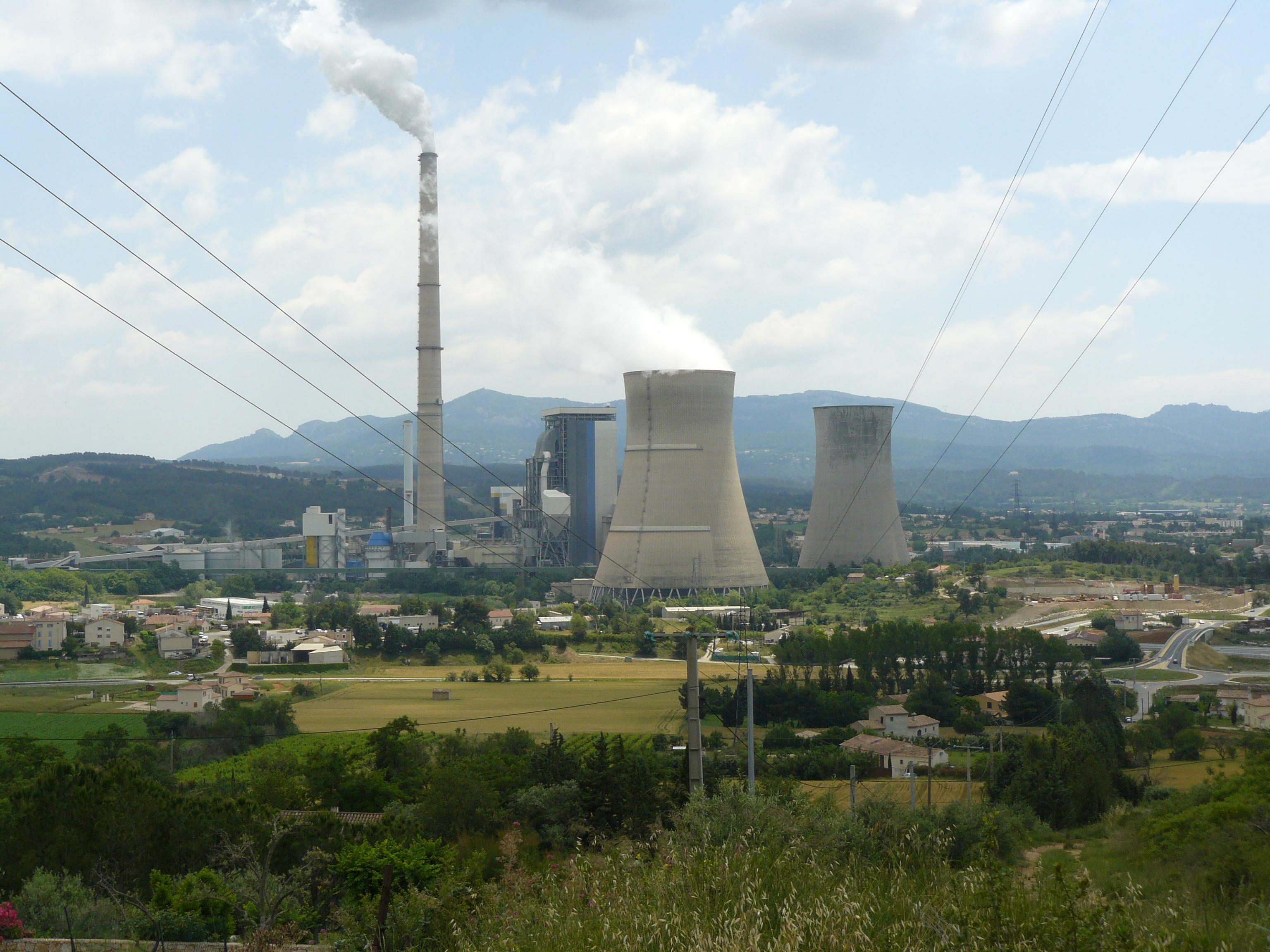 GazelEnergie et Hy2gen veulent faire de la centrale de Gardanne le creuset des énergies vertes