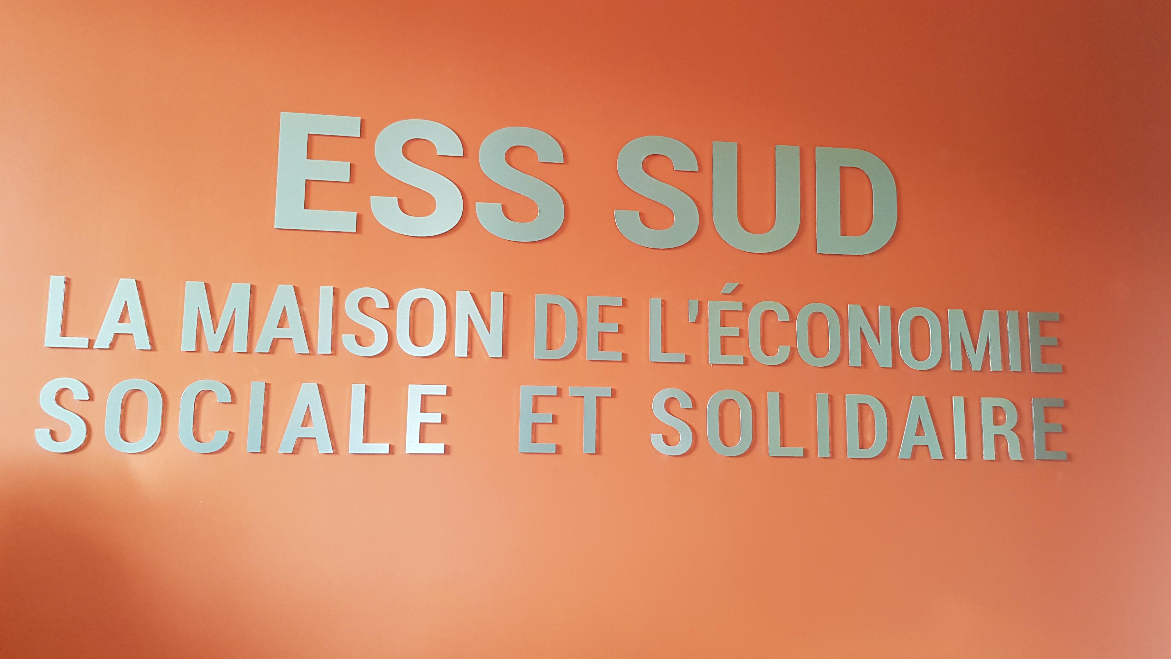 La Maison de l'Économie sociale et solidaire permettra de mutualiser les énergies du secteur (photo : F.Dubessy)