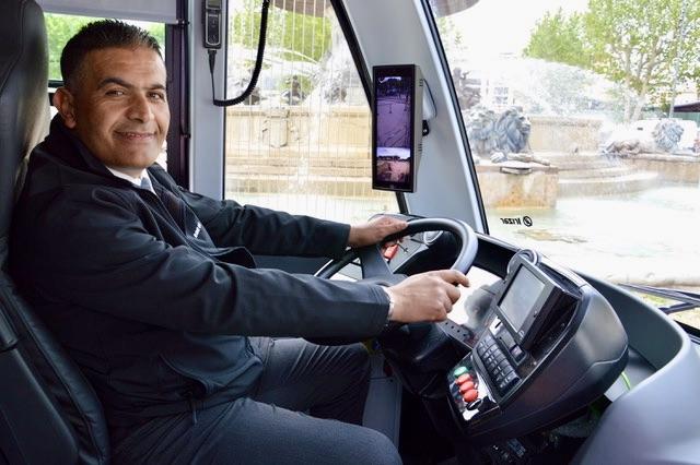 238 postes de conducteurs d'autocars et 50 postes de mécaniciens sont à pourvoir en urgence dans les six départements de la région Sud. ©NBC