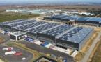 P3 Logistic Park acquiert un entrepôt de 36.700 m2 à Fos © DR