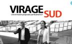 [Virage Sud] Amandine Deslandes, virtuose de la plume et de la solidarité entrepreneuriale