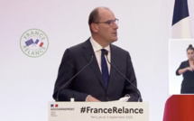 Verte et européenne sera la relance en France