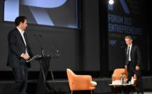 Le Forum des Entrepreneurs célèbre ses 20 ans et une nouvelle ère !