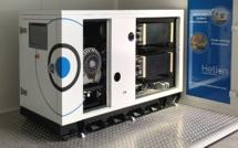 Helion Hydrogen Power va proposer un générateur électrique à hydrogène
